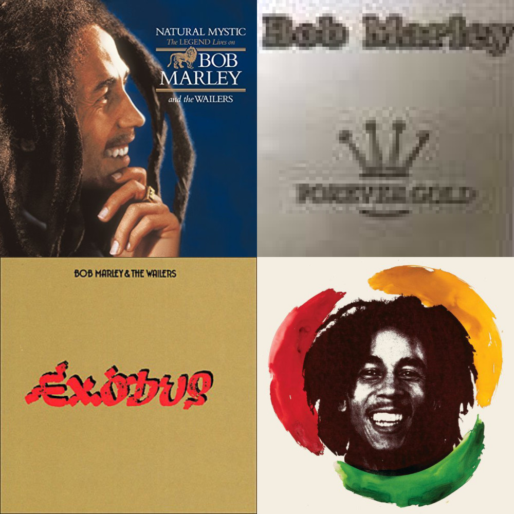 the life and music career of reggae legend bob marley Bob marley started his career with the wailers, a group he formed with peter tosh and bunny livingston in 1963 marley married rita marley in february 1966, and it.