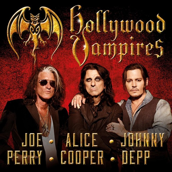 Hollywood Vampires - 2019 - Rise