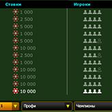 Скриншот к игре Кинг