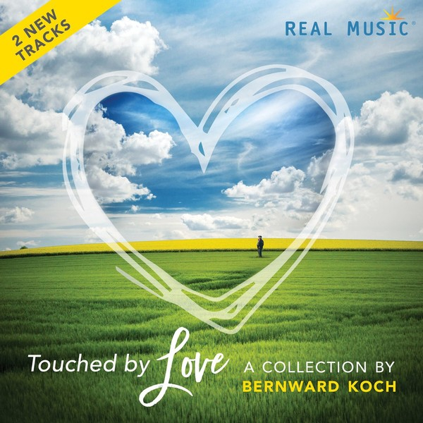 Bernward Koch - Touched by Love 2016\Filled with Light - 2017