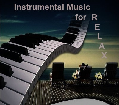 Instrumental Music for Relax (2019)