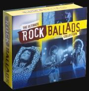 VA - The Ultimate Rock Ballads Collection