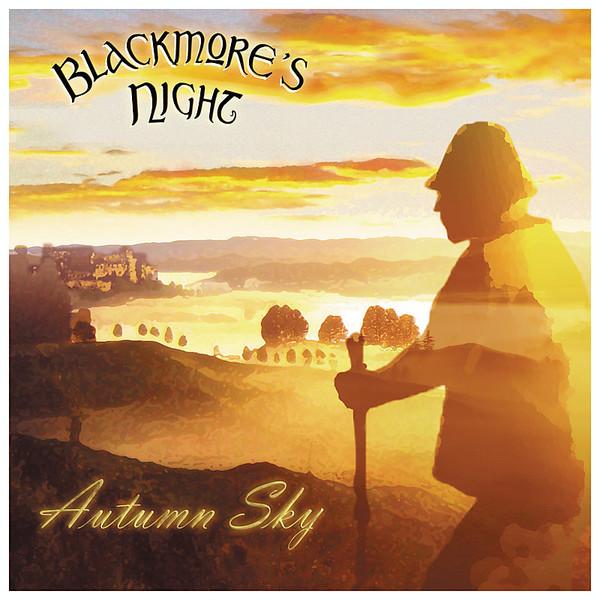 Blackmore's Night- Autumn Sky (Japan) (2010)