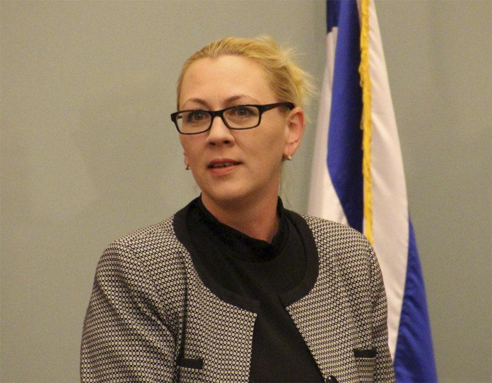Юлия Малиновская