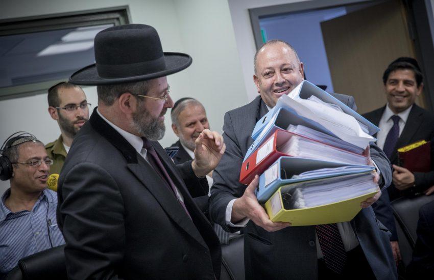 А был ли Рабинович евреем? - relevant