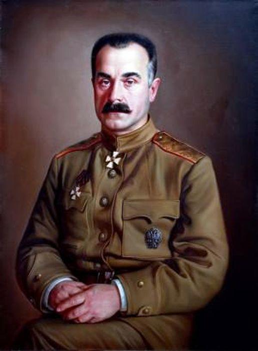 Генерал Каледин, Алексей Максимович